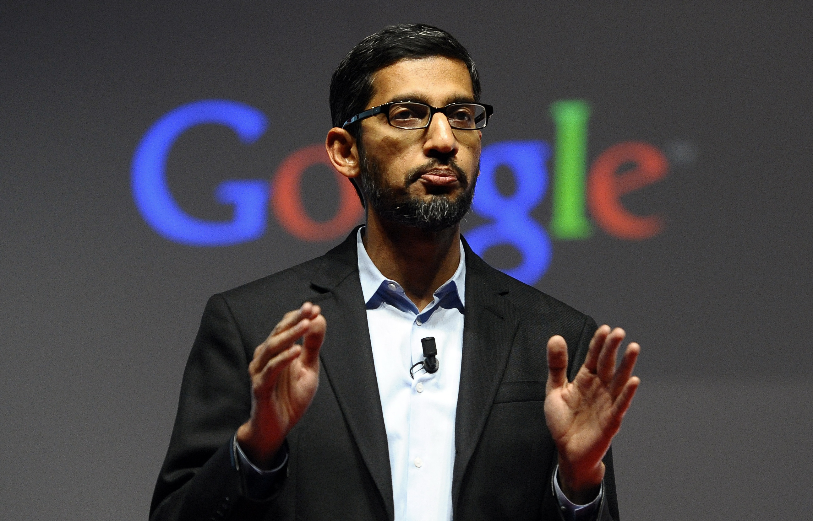 Google CEO Sundar Pichai has been selected to receive the prestigious Great Immigrant Award for 2016.