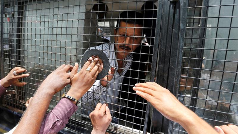 More than 100 people have already been convicted over the riots, including one of Modi's former state ministers [Reuters]