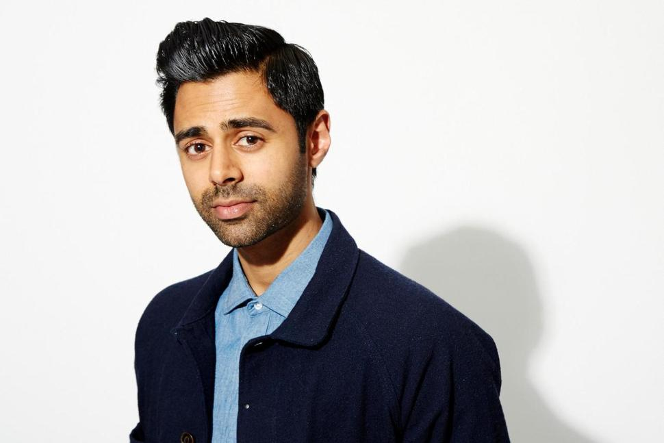 Comedian Hasan Minhaj is hitting the road with his one-man show.