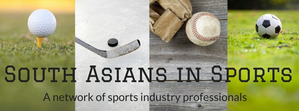 South Asians in Sports New York