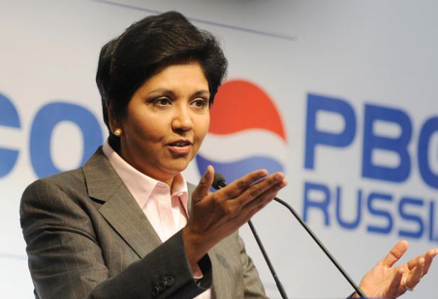 Pepsi Co CEO, Indra Nooyi awarded Ellis Island Medal of Honor