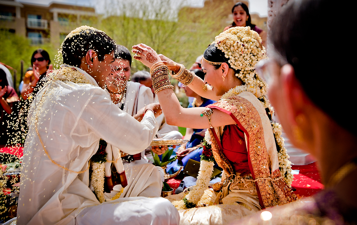 After Quite Some Research On Indian Weddings Parkanyi Learnt That Are A Huge Market And Realized There Was No For Such