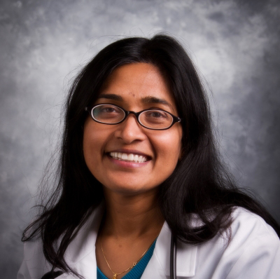 Dr. Nirupama Vemuri