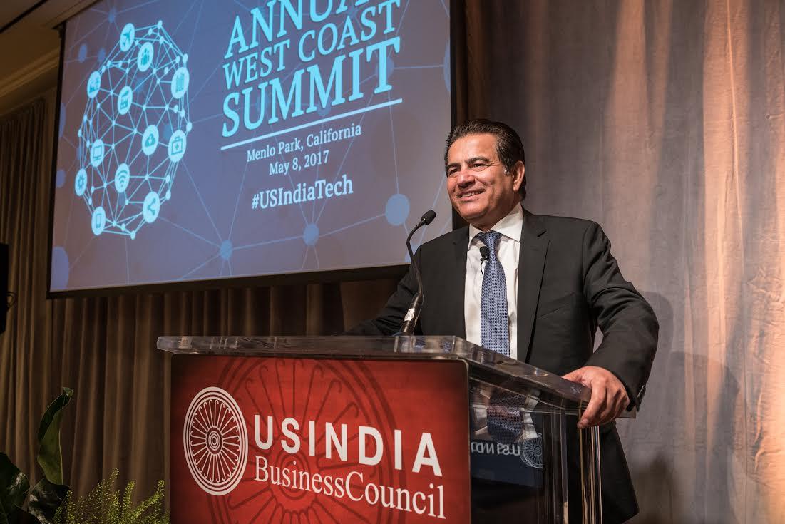 U.S.-India Business Council