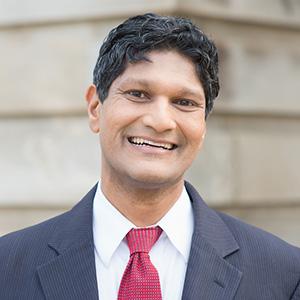 Jay Chaudhuri